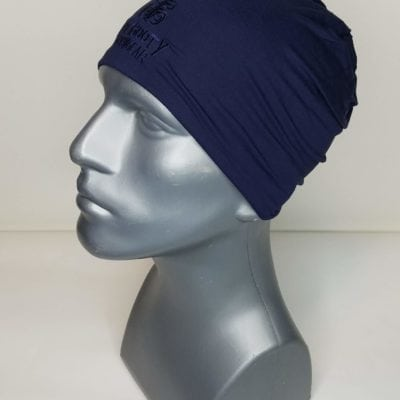 Brain Case Navy Blue