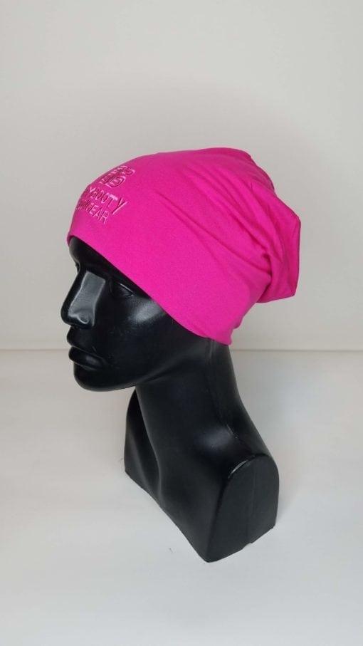 Brain Case Pink