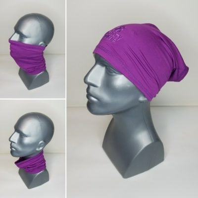 Bambooty Original Purple