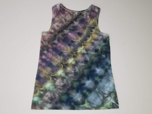 Bambooty Racer Back Tank Small 03