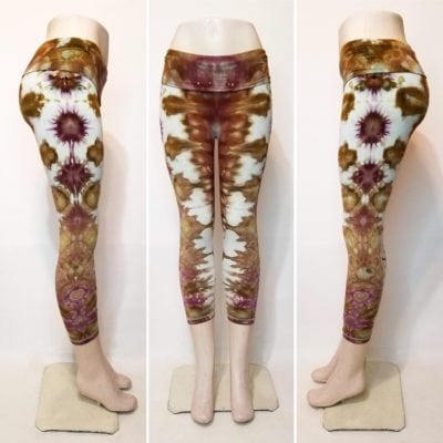 Bambooty-Capri-Yoga-Pants-Hand-Dyed-07