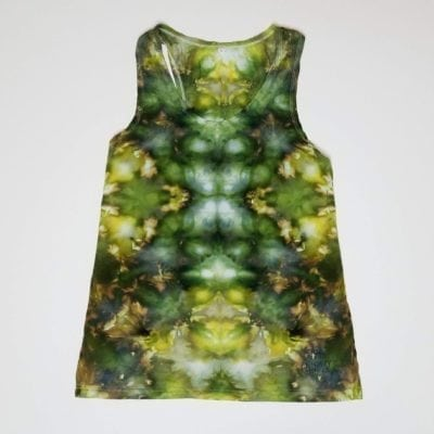 Bambooty Racer Back Tank Large HD 05