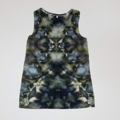 Bambooty Racer Back Tank Small HD 05
