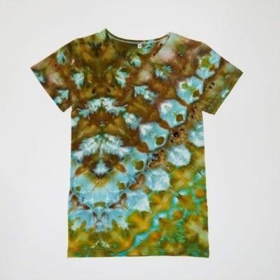 Bambooty-Short-Sleeve-VNeck-medium-T-shirt-HD-03