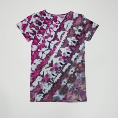 Bambooty-Short-Sleeve-small-VNeck-T-shirt-HD-03