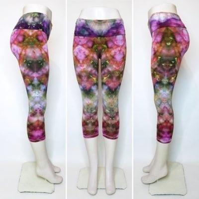 ambooty-Capri-Yoga-Pants-Hand-Dyed-11