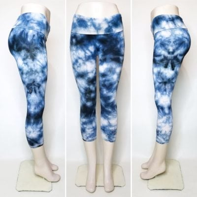 Bambooty-Capri-Yoga-Pants-Hand-Dyed-15