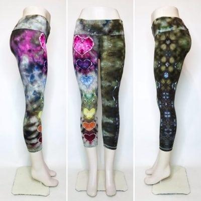 Bambooty-Capri-Yoga-Pants-Hand-Dyed-16