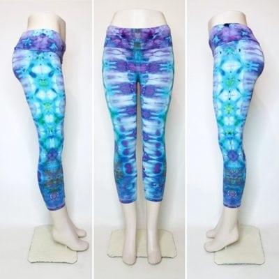 Bambooty-Capri-Yoga-Pants-Hand-Dyed-17