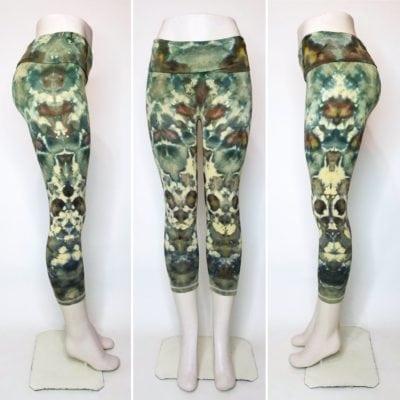 Bambooty-Capri-Yoga-Pants-Hand-Dyed-18