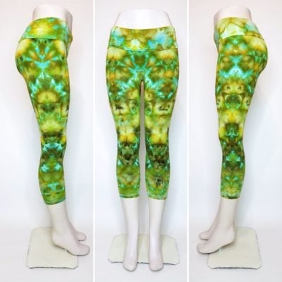 Bambooty-Capri-Yoga-Pants-Hand-Dyed-21