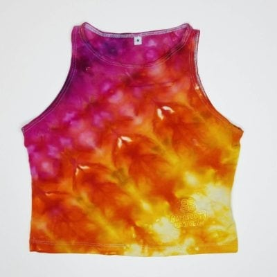 Bambooty-Crop-Top-Medium-Hand-Dyed-24
