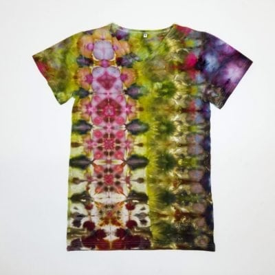 Bambooty-Short-Sleeve-VNeck-medium-T-shirt-HD-05
