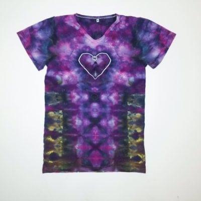 Bambooty-Short-Sleeve-VNeck-medium-T-shirt-HD-07