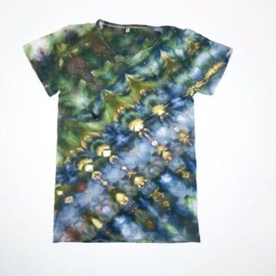 Bambooty-Short-Sleeve-VNeck-medium-T-shirt-HD-08