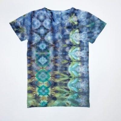 Bambooty-Short-Sleeve-VNeck-medium-T-shirt-HD-09