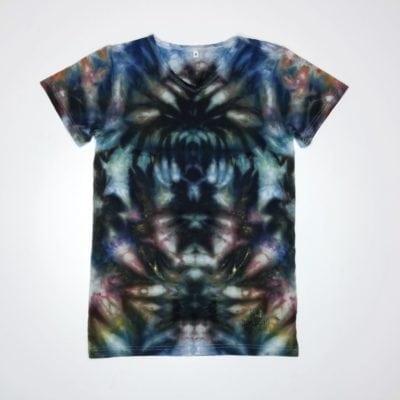 Bambooty-Short-Sleeve-VNeck-medium-T-shirt-HD-10