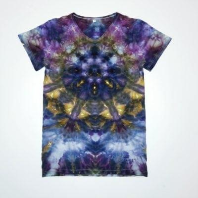 Bambooty-Short-Sleeve-VNeck-medium-T-shirt-HD-11
