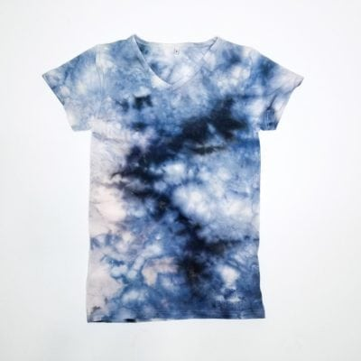 Bambooty-Short-Sleeve-small-VNeck-T-shirt-HD-08