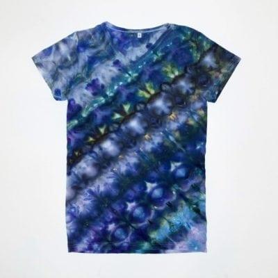 Bambooty-Short-Sleeve-small-VNeck-T-shirt-HD-10