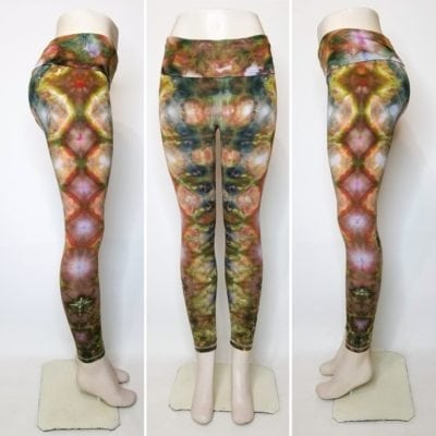 Bambooty Yoga Pant HD 18