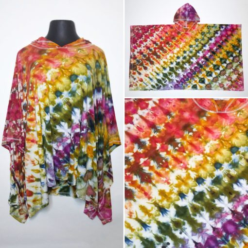 Bambooty-Hooded-Poncho-Hand-Dyed-16