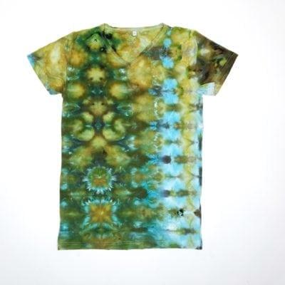 Bambooty-Short-Sleeve-small-VNeck-T-shirt-HD-11
