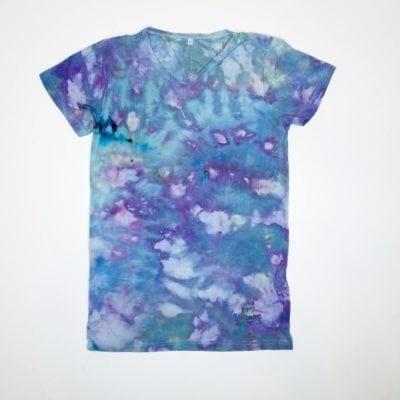 Bambooty-Short-Sleeve-small-VNeck-T-shirt-HD-12
