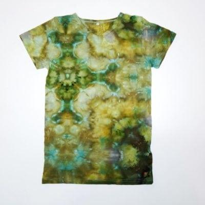 Bambooty-Short-Sleeve-small-VNeck-T-shirt-HD-13