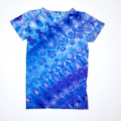 Bambooty-Short-Sleeve-small-VNeck-T-shirt-HD-14