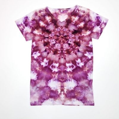 Bambooty-Short-Sleeve-small-VNeck-T-shirt-HD-15