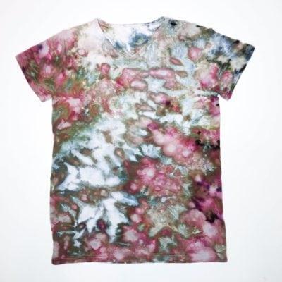 Bambooty-xl-vneck-short-sleeve-dye20