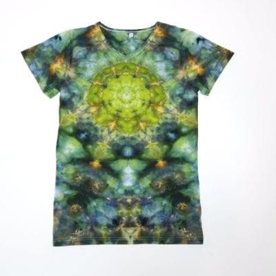 Bambooty-Short-Sleeve-VNeck-medium-T-shirt-HD-17