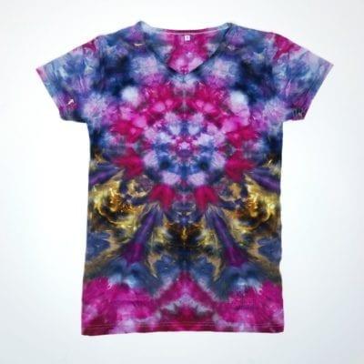 Bambooty-Short-Sleeve-small-VNeck-T-shirt-HD-16