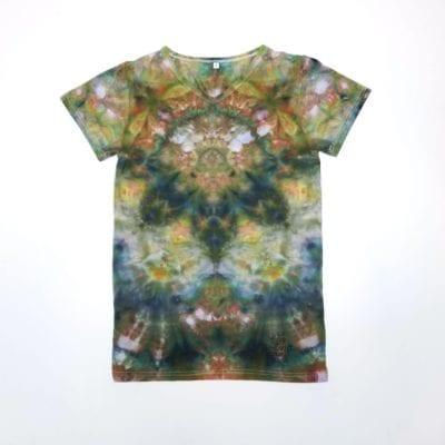 Bambooty-Short-Sleeve-small-VNeck-T-shirt-HD-17