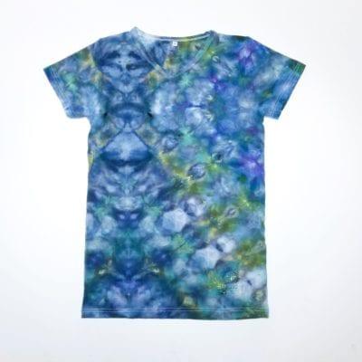 Bambooty-Short-Sleeve-small-VNeck-T-shirt-HD-19