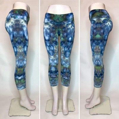 Bambooty-Capri-Yoga-Pants-Hand-Dyed-31