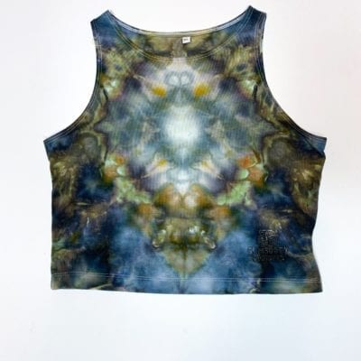 Bambooty-Crop-Top-Extra-Large-Hand-Dyed-11