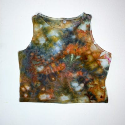 Bambooty-Crop-Top-Extra-Large-Hand-Dyed-12
