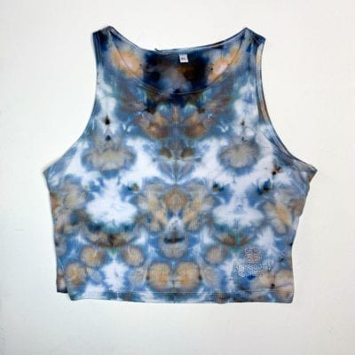 Bambooty-Crop-Top-Extra-Large-Hand-Dyed-13