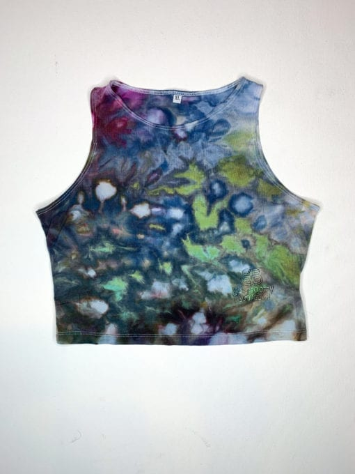 Bambooty-Crop-Top-Extra-Large-Hand-Dyed-17