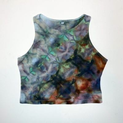 Bambooty-Crop-Top-Large-Hand-Dyed-24