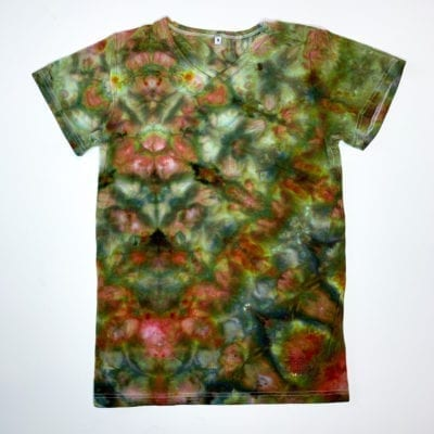 Bambooty-Short-Sleeve-medium-VNeck-T-shirt-HD-32