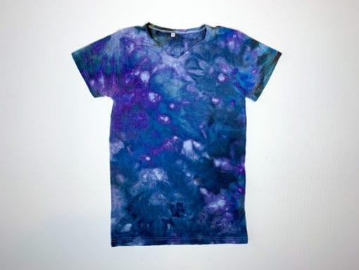 Bambooty-Short-Sleeve-small-VNeck-T-shirt-HD-26
