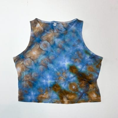 Bambooty-Crop-Top-Extra-Large-Hand-Dyed-25