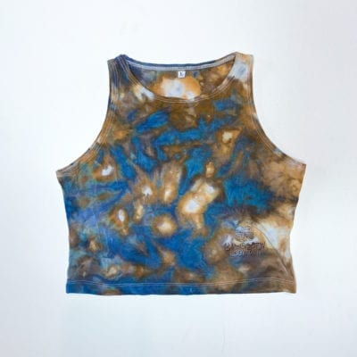 Bambooty-Crop-Top-Large-Hand-Dyed-30