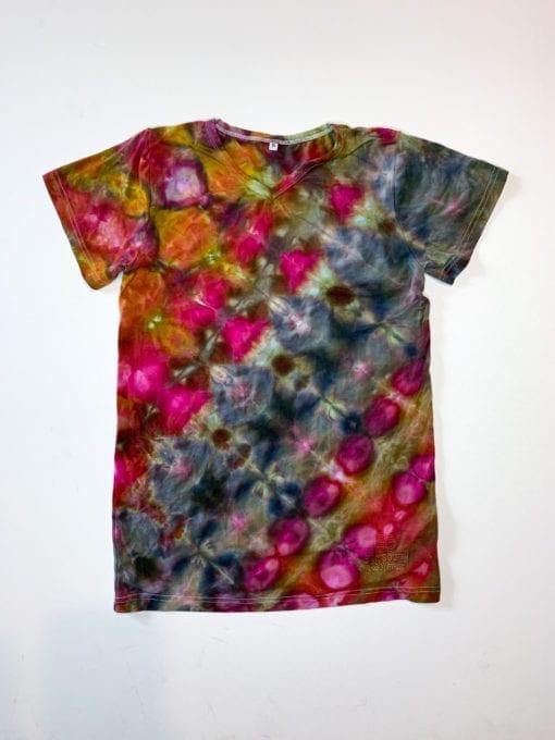 Bambooty-Short-Sleeve-medium-VNeck-T-shirt-HD-33