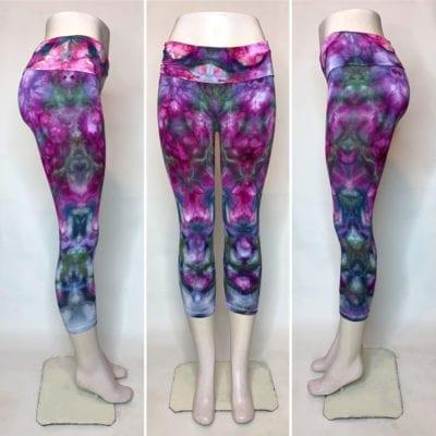 Bambooty-Capri-Yoga-Pants-Hand-Dyed-44