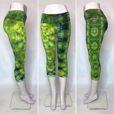 Bambooty-Capri-Yoga-Pants-Hand-Dyed-47