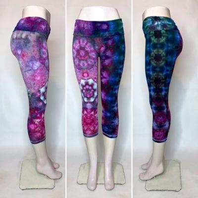 Bambooty-Capri-Yoga-Pants-Hand-Dyed-48